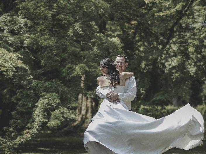 Anna und Reinhard