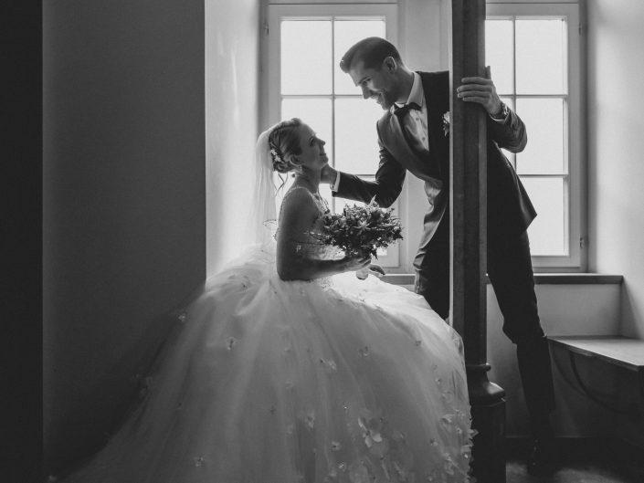 Hochzeit Yvonne und Patrick