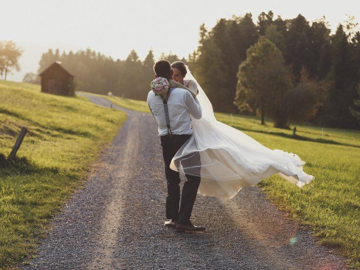 Hochzeit Johanna und Lukas