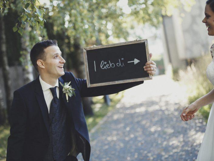 Hochzeit Isabell und Daniel